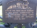 First Train Robbery In the west - panoramio.jpg