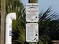 Fisherman advisory signs in Hodges Park.jpg