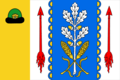 Flag of Novopanskoe rural settlement.png