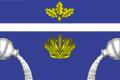Flag of Pryamobalkinskoe (Volgograd oblast).png