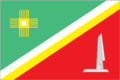 Flag of Zelenograd (Moscow).png