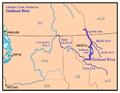 Flathead River Map.png