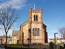 Fleetwood - Mar 2008 - St Peter's Parish Church.jpg