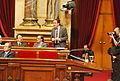 Flickr - Convergència Democràtica de Catalunya - Rull a la sessió de control del Govern.jpg