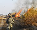 Flickr - The U.S. Army - Iraqi army, Multi-National Division - Baghdad Soldiers setting conditions for provincial elections with patrols.jpg