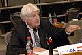 Flickr - europeanpeoplesparty - EPP Political Bureau 9 November 2006 (10).jpg