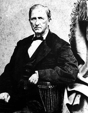 Abraham K. Allison - Image: Florida Governor Abraham K. Allison