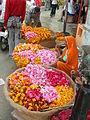 Flower Vendor at Pushkar.jpg