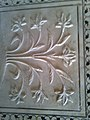 Flowers tiles in Taj Mahal.jpg