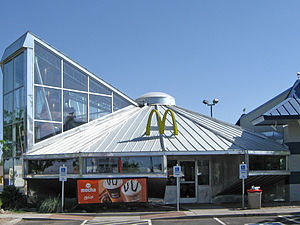 Flying Saucer McDonalds Roswell New Mexico.jpg