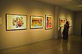 Following the Box - Multimedia Group Exhibition - Kolkata 2015-02-15 5907.JPG