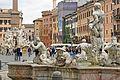 Fontana del Moro Piazza Navona Rome 04 2016 6569.jpg