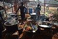 Food Preparation - Odia Hindu Wedding Ceremony - Kamakhyanagar - Dhenkanal 2018-01-24 7602.JPG