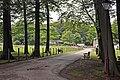 Footpath - National History Museum, St Fagans - geograph.org.uk - 1458456.jpg