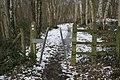 Footpath near Unstone - geograph.org.uk - 1735369.jpg