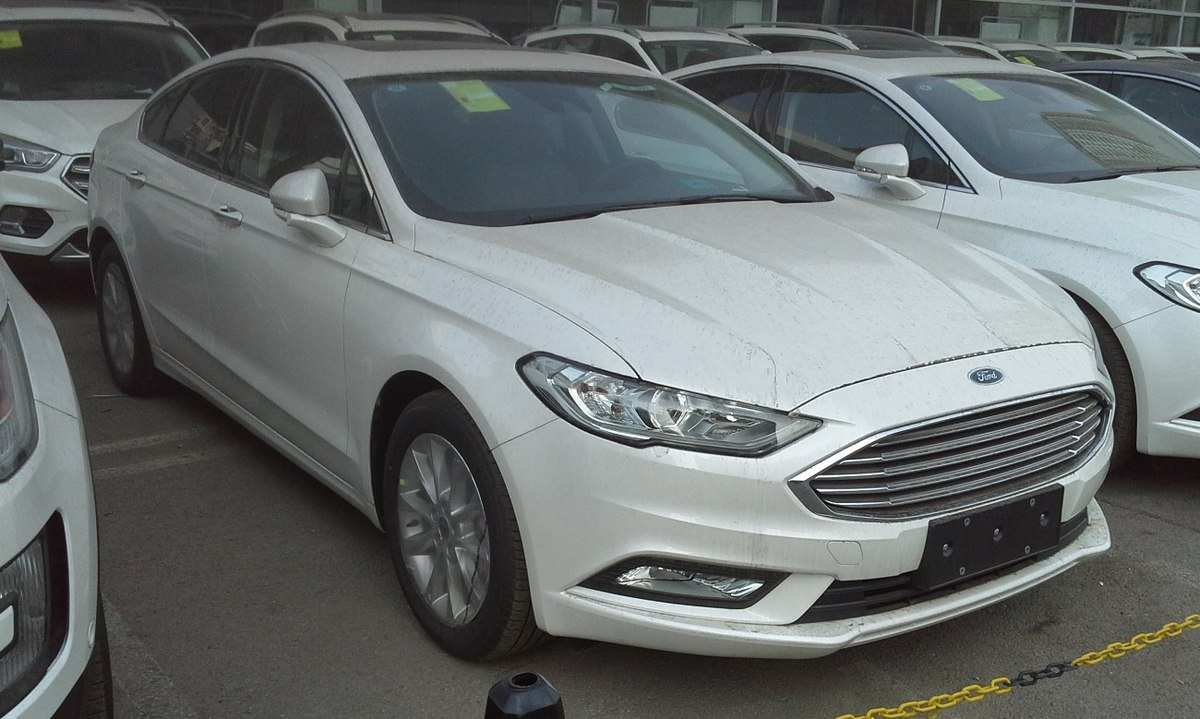 Ford Fusion Wiki | Best Upcoming Car Release
