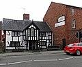 Former Black Gate Restaurant, Oswestry.jpg