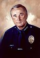 Former Chief of Police for the City of Los Angeles William Bratton by David Fairrington.jpg