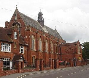 Haywards Heath - Former Priory