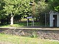 Former platform, Nairne railway station.JPG