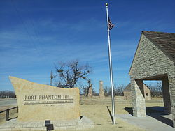 Fort Phantom Hill Entrance.jpg