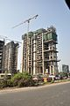 Forum Atmosphere - Residential Complex Under Construction - Eastern Metropolitan Bypass - Kolkata 2014-02-12 2164.JPG