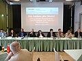 Forum am 15.05.2014 aus Anlass der Kommunalwahl am 25.05.2014 - panoramio.jpg
