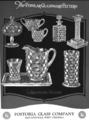 Fostororia Glass Advertisement 1922 American.png