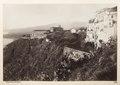 Fotografi från Taormina på Sicilien - Hallwylska museet - 104038.tif