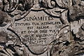 Fountain of the smell-sunamites plaque.JPG