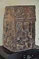 Four-armed Goddess - Mediaeval Period - Chaumuhan - ACCN 17-1360 - Government Museum - Mathura 2013-02-22 4735.JPG