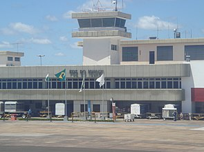 Foz do Iguaçu Airport.JPG