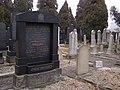 Frýdek, židovský hřbitov 04.jpg