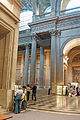 France-000015 - Panthéon Inside (14710150842).jpg