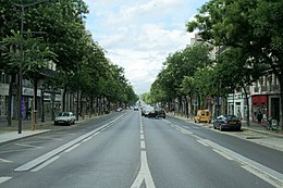 Image illustrative de l'article Boulevard de Magenta