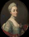 Francesca Krasinska, Duchess of Courland - Racconigi.png