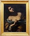 Francesco cairo, suicidio di lucrezia, 01.jpg