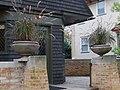 Frank Lloyd Wright Home flower pots DSCN9774.jpg