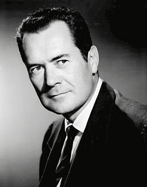Meet McGraw - Frank Lovejoy in 1958