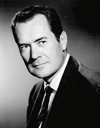 Frank Lovejoy - Lovejoy in 1958