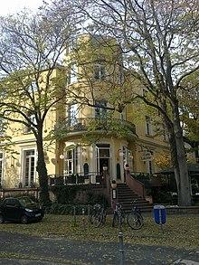 Cafe Frankfurt Eschersheimer Landstra Ef Bf Bde