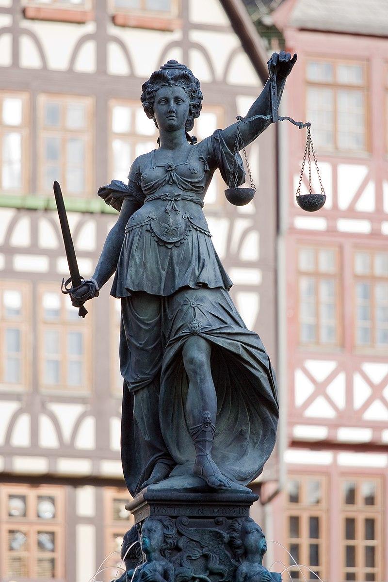 Дания заняла первое место в мировом рейтинге верховенства права