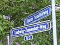 Frankfurt am Main, Ludwig Zamenhof Weg 1.jpeg