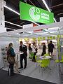 Frankfurta librofoiro 2012 Goethe-Institut a.JPG