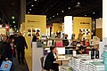 Frankfurter Buchmesse 2016 - Stand der Verlagsgruppe Random House 1.JPG