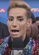 Frankie Grande: Age & Birthday