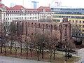 Franziskaner-Klosterkirche Berlin in Winter.jpg