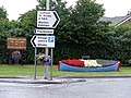 Freckleton - the village of music and flowers - geograph.org.uk - 199775.jpg