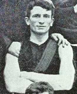 Fred Parkinson Australian rules footballer