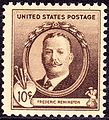 Frederic Remington 1940 Issue-10c.jpg
